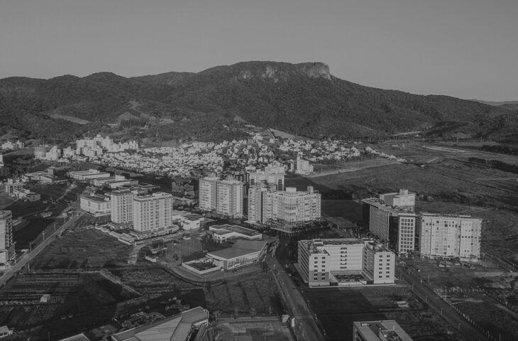 bairros planejados