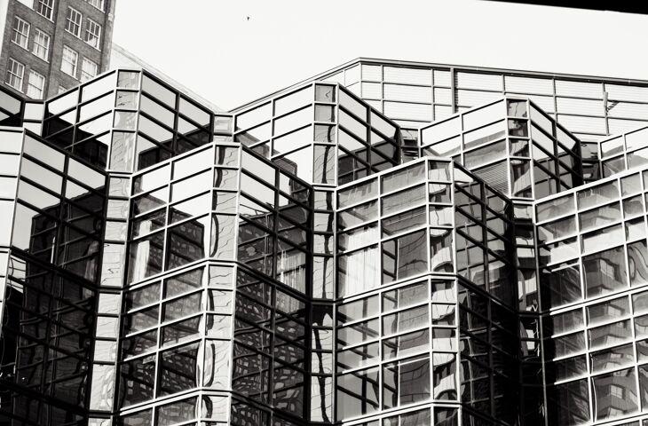 normas para construção de um hospital